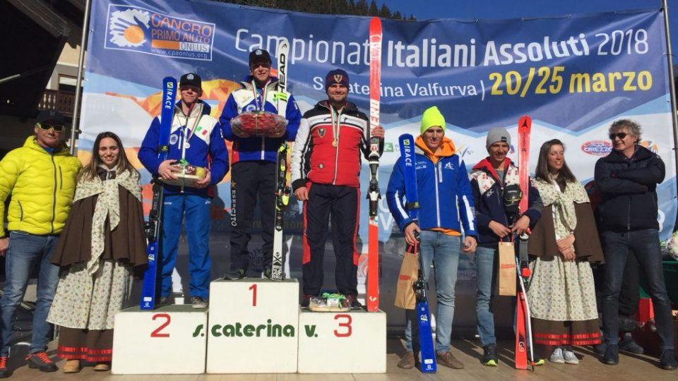 Italiani_Assoluti_Molteni_oro_Giovani_SuperG
