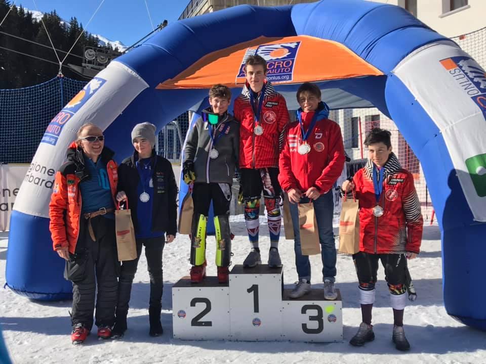 sciclublecco_ragazzi_slalom_picech_nico_primo_febbraio2019ù