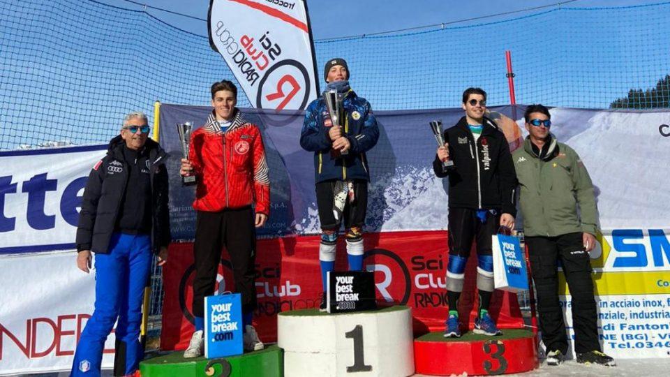 Slalom_Fis_Junior_Monte_Porsa_Andrea_Bertoldini_20190113