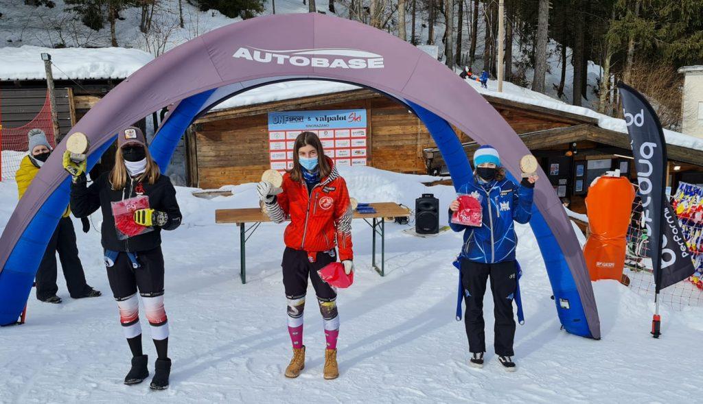 Sci_Club_Lecco_Eleonora_Pizzi_Podio_Slalom (3)